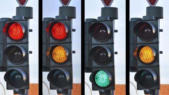 articolo 29 semaforo