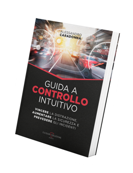 """La """"Guida a Controllo Intuitivo"""" insegna ad evitare gli incidenti."""